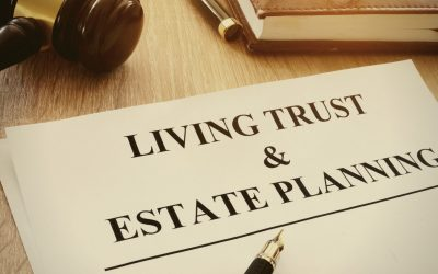 What are Common Types of Trusts and How Can They Help Me?